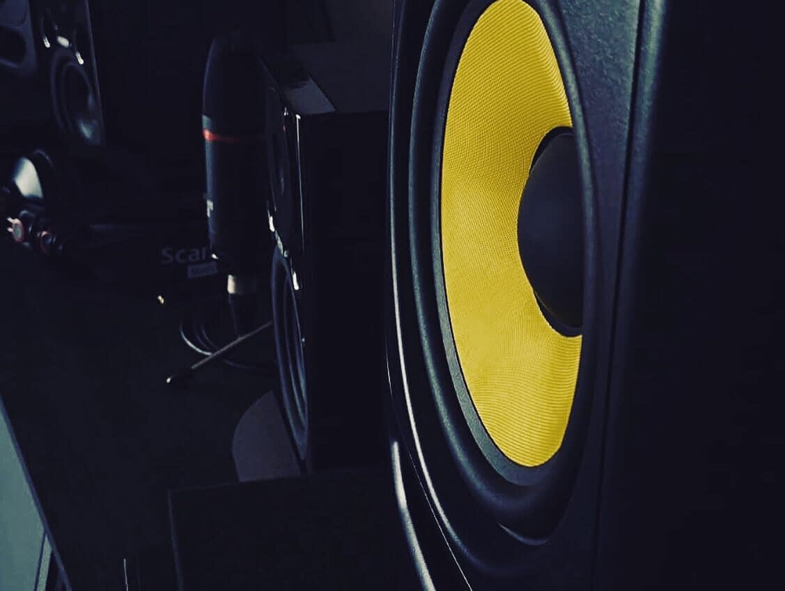 About Us - AudioTech | Audio Engineering Company from